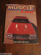 Muscle Cars Pontiac Gto Ford Mustang Shelby American Plymouth Chevrolet Camaro