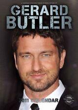 Gerard Butler Calendar 2011 New & ORIGINAL PACKAGE RS