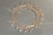 SHIMANO 600EX VINTIAGE 80's 21t FREE WHEEL Cog 1ST Position RARE! NOS! BX40a
