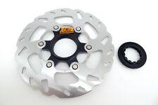 Shimano 105 / SLX SM-RT70-SS 140mm Centerlock Disc Rotor