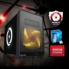 Origin PC, INTEL Pentium G4400 3.3GHz, 500GB HDD, 4GB, DDR4  PC