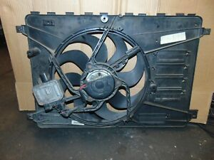 FORD / VOLVO S80 XC60 XC70 RADIATOR COOLING FAN 31293574