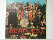 The Beatles - Sgt. Peppers, Capitol MAS-2653, 1967 Mono LP