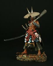 Tin soldiers, Museum (TOP), Japanese Demon Oni-Ni-Knabo, 90 mm, Mythology