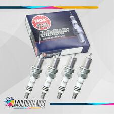 Set of 4 NGK 6509 LTR6IX11 Iridium IX Spark Plugs Made in Japan GENUINE