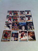 *****Brian Benning*****  Lot of 85+ cards.....26 DIFFERENT / Hockey