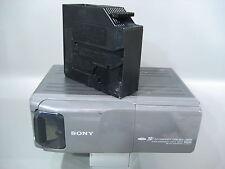 Autoradio Sony CD Wechsler 10 er CDX-601 (451) Mit Kassettte. Ohne Kabel