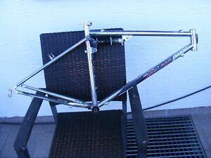 SUNN XchoX 2 Stahl-Rahmen Fully Retro vintage Kult bike MTB 90er