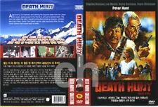 Death Hunt (1981) - Peter R. Hunt, Charles Bronson, Lee Marvin  DVD NEW