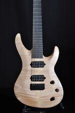 Jackson USA Select B7 Bolt On Neck Au Natural Guitar W/Hardshell Case Mint