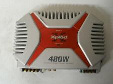 New ListingSony Xplod 2 channel 480 Watt