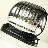 Streamline Toaster Maybaum 581 Bakelit 50er Brotröster Vintage Flip Turn Over