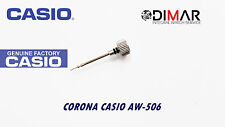 CASIO CORONA/ WATCH CROWN, PARA MODELOS. AW-506