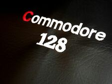 COMMODORE C128/ Computer Dust Cover/Lets keep these collectables covered!