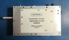 Anritsu/Wiltron  D26805 Standard Power Switched Filter