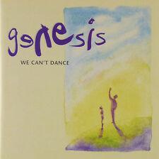 CD-Genesis-WE CAN 'T DANCE - #a1690