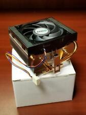 AMD Genuine Original Cooling Fan Cooper AVC AV-27UH408003-0308 For Any Speed