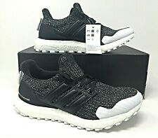 Adidas UltraBoost x GOT-Game Of Thrones-Nights Watch-Black/White Size 8 (EE3707)