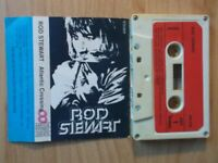ROD STEWART  DDR AMIGA MC: ATLANTIC CROSSING (055676)