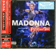MADONNA-REBEL HEART TOUR(LIVE AT THE ALLPHONES...-JAPAN 2 CD BONUS TRACK G88
