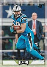 2016 Panini Playoff Football, Luke Kuechly , #30
