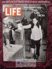 LIFE November 8 1968 Nov 68 11/8/68 VIETNAM JULIAN BOND DIAHANN CARROLL