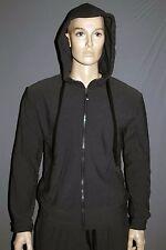 Olaf Benz Red 1621 Hoody Chemise Longue Raven Taille M L ou XL homewear sportwear