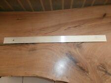 G.M.I precision straight edge 59.5cm-23.4''(0.03mm accuracy-0.0011'')