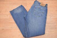 """vtg Levi's 501 Red Tab Denim Jeans - W36"""" x L30"""" #423"""