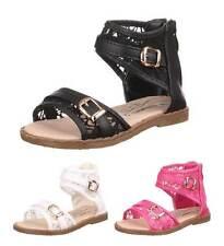 Markenlose Schuhe mit Reißverschluss für Mädchen