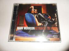 CD Mark Morrison – Return of the Mack