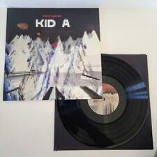 KID A 8-Bit Computer Radiohead Quinton Sung Moonshake LP 8bit KID 8 VINYL New