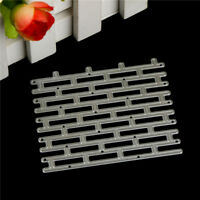 1pc Wall background Metal Cutting Dies for DIY Scrapbooking Album Cards Decor D#