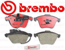 Brembo Front Brake Pad Set AUDI A4 A6 S4 A4 Quattro A6 Quattro NEW