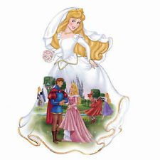 Happily Ever After Sleeping Beauty - Disney Bell Figurine - Dresses and Dreams