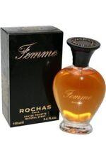 Perfumes de mujer Eau de toilette Rochas 100ml