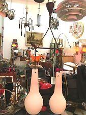 LAMPADA A SOSPENSIONE ANNI 60'MURANO PENDANT LAMP