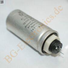 1pcs 1 x 3300µf 3300uf 100 V 105 ° rm10 Elko Condensateur CA Samwha Elko SnapIn