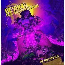 """BEYOND ALL RECOGNITION """"DROP = DEAD"""" CD NEU"""