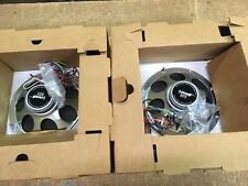Lowell R180572 8in Dual Cone Speaker Assemblies with Transformer