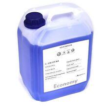 Original VW ECONOMY Scheibenklar Reinigungsmittel Frostschutz Reiniger 5 Liter