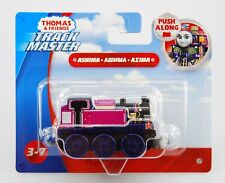 THOMAS AND FRIENDS ASHIMA FXX00 TRACK MASTER DIE CAST NEW METAL ENGINE