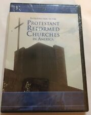 Introduction To The Protestant Reformed Churches In America DVD Grandville Mi