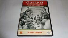 DVD - DOCU - LE JOUR J 6 JUIN 1944