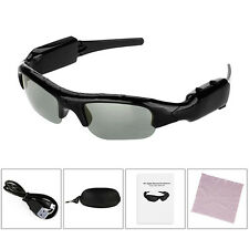 Glasses Spy Hidden Camera Sunglasses Eyewear DVR Video Recorder Cam Ornate BSA13