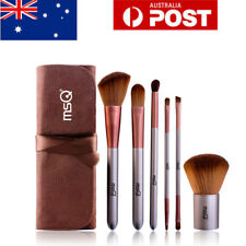 6 Pcs Professional Makeup Brush Kit Set Cosmetic Make Up Beauty Brushes Tools