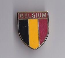 Belgique-lapel badge broche Raccord