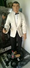 """12"""" James Bond 007 Sean Connery Legacy Collection figure 1/6 Sideshow"""