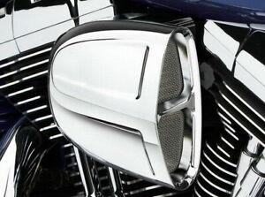 Cobra Powerflo Air Intake System Harley FLHRC-Road King Classic 2008-12 606-0100