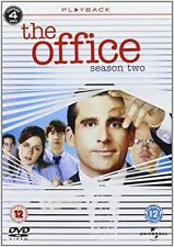 The Office - An American Workplace: Complete Season 2 [DVD][Region 2]